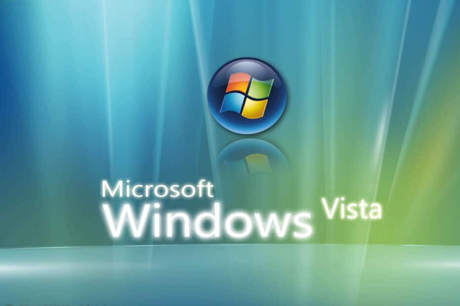 Windows Vista caracterí­sticas